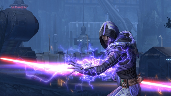 Sith Assassin Screenshot