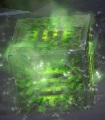 Green Matrix Shard