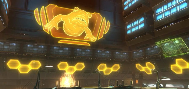Huttball Screenshot 1