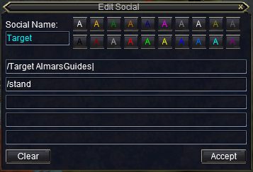 How to Alt Tab Box in Everquest
