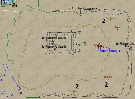 Dreadlands Farming Locations